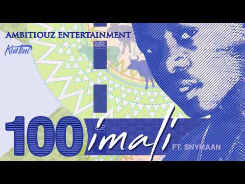 Kid Tini - Imali Ft Snymann