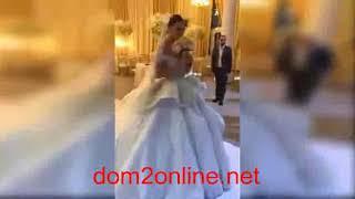 Видео со Свадьбы Кузина и Артемовой