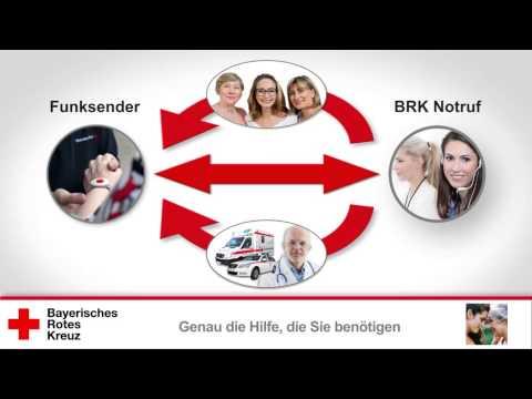 Hausnotruf Würzburg und Umgebung - jetzt informieren