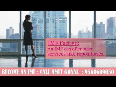 Advantages of Starting an IMF (insurance Marketing Firm)