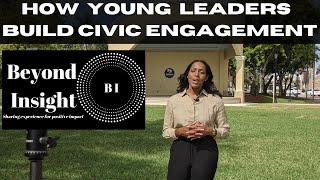 Beyond Insight: How young leaders build up engagement