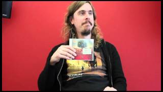Opeth - Heritage - Track by Track Pt 1