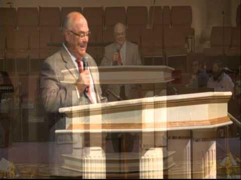 United Pentecostal Church - Salvation