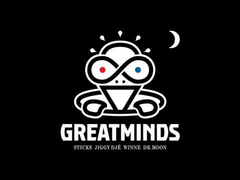 Great Minds - Great minds