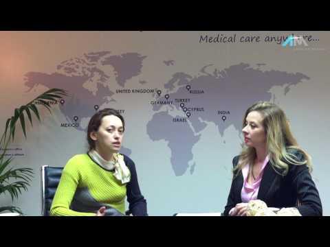 Когда остеохондроз в России оказывается раком почки в Израиле