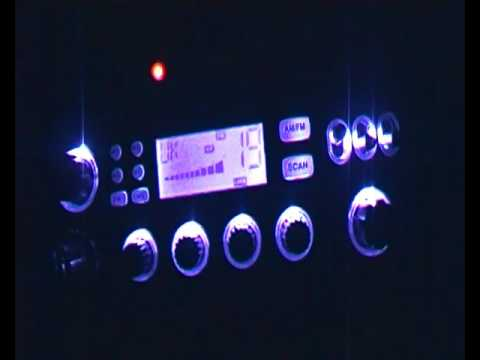 the usual entertainment channel 19 on CB radio part 3