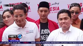 Amien Rais soal Prabowo bertemu Jokowi: Kok Tiba-tiba Nyelonong? - NET 24