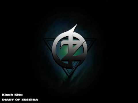 Lirik Lagu Diary Of Zessika (DOZ)- Kisah Kita