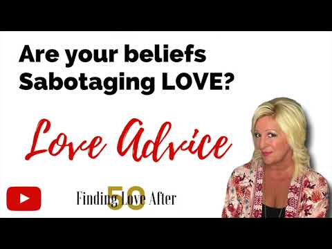 LOVE ADVICE | SABOTAGING A RELATIONSHIP SUBCONSCIOUSLY from YouTube · Duration:  7 minutes 43 seconds