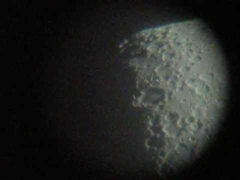 Astrophotography jupiter saturn moon sun m bresser skylux
