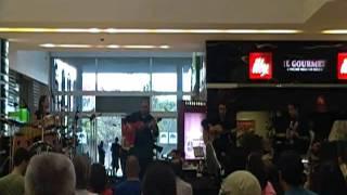 Sonidos de Ebano - Multiplaza Escazu Mayo 2011