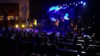 Pedras Escondidas (Acústico) ao vivo em Lisboa em 16.05.2013
