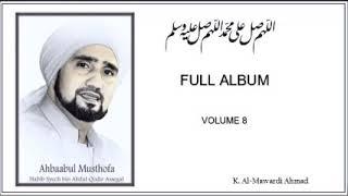 Sholawat Habib Syech - FULL ALBUM Volume 8