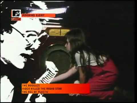 Paso de VH1 Classic a MTV Classic UK