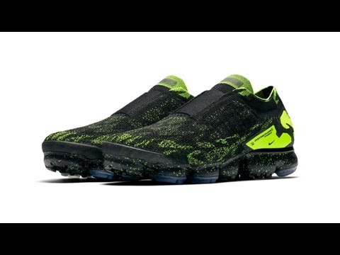 new arrival a05f9 715f8 ACRONYM x Nike Air VaporMax Moc 2