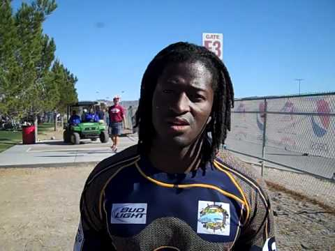 Download Justin Boyd after Tiger Rugby's 14-12 win over Spain