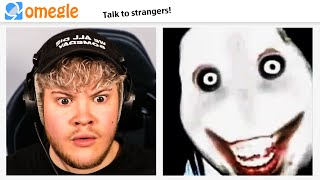 OMEGLE AFTER DARK #4