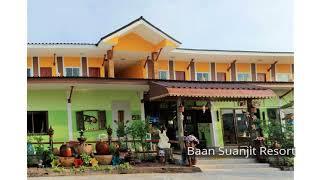 Baan Suanjit Resort