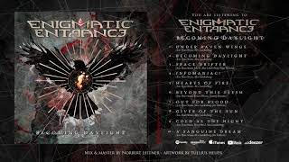 Enigmatic Entrance - Becoming Daylight (Full Album) NEW MELODIC DEATH METAL 2021