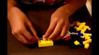 Tutorial On How To Build A Lego Puzzle Box Part 1