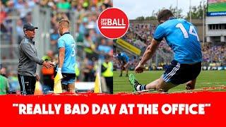 OTB GAA | All Ireland Final Review w/ Enda McGinley, Ross Munnelly & Billy Joe Padden | LIVE