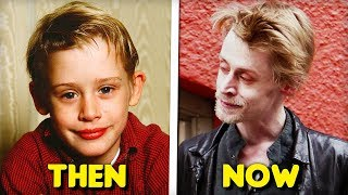 9 Kid Movie Stars & Where They Are Today