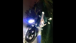 Honda Hornet | Travel and Friendship