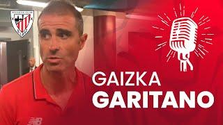 🎙 Gaizka Garitano CAS | West Ham United 2-2 Athletic Club | post-match