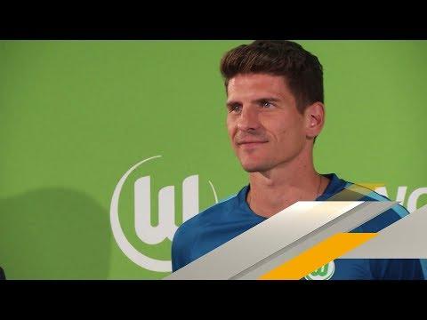 Transfermarkt: Gomez darf Wolfsburg verlassen | SPORT1