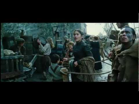 The New World (2005) Trailer