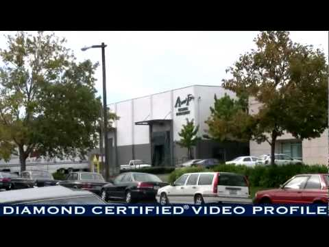 A and P Moving, Inc. - Bekins- Diamond Certified Video Profile