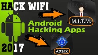 Как из ANDROID сделать хакерский инструмент