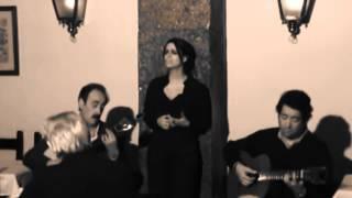 Clube de Fado, Lisboa. Carolina, Mario Pacheco, Carlos Leitão - Meu Amor, Meu Amor