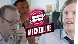 Meckerline, von Millennials für Boomer