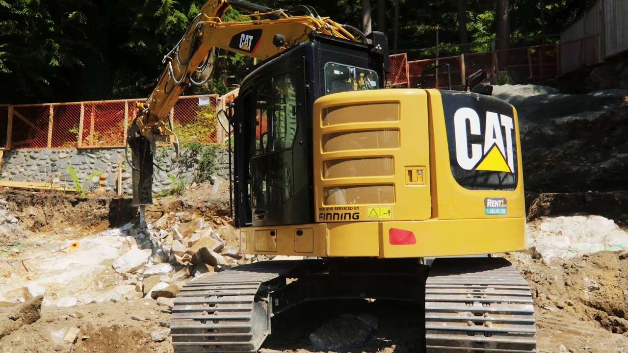 Excavator Rentals Starting @ $400/Day - Guaranteed Rates