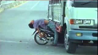 Korea youku Dead man Thumbnail