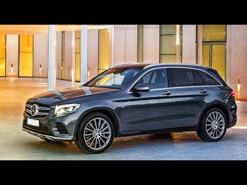 Обзор Mercedes GLC. Какой он среднеразмерный кроссовер от Мерседес