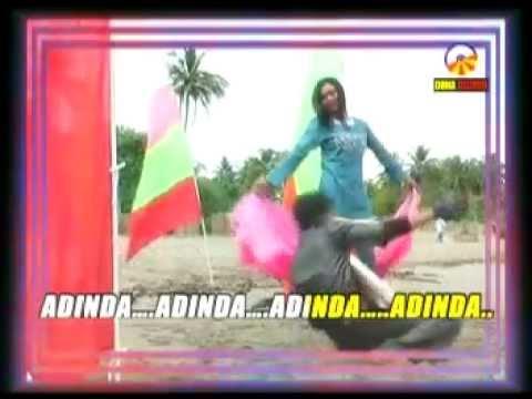LAGU ACEH-ADINDA Musrizal/Mus Pijay.DAT