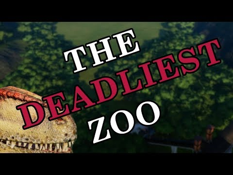The Deadliest Zoo