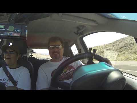 Robert & Gloria investigate Free Boat Ride Taxi from Bullhead City, AZ to Laughlin, NV, GP019064