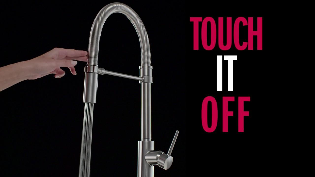 Delta Faucets - Trinsic Pro 9659 - eFaucets.com