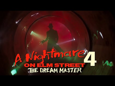 Nightmare On Elm Street 4: The Dream Master Tribute (Tuesday Knight - Running From This Nightmare)
