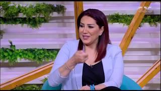 """وفاء عامر: عشت أحداثا أكبر من سني بكثير.. """"بشعر إني عندي 150 سنة"""""""