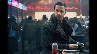 Blade Runner 2049, trailer 2 | Бегущий по лезвию 2049, трейлер 2