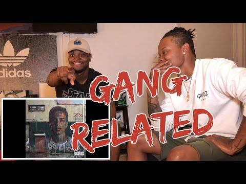 Logic - Gang Related (Official Audio) - REACTION !!!