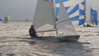 Highlights Race Day 5 - The 2010 SAP 5O5 World Championship