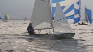 Highlights Race Day 5 - The 2010 SAP 5O5 World Championship