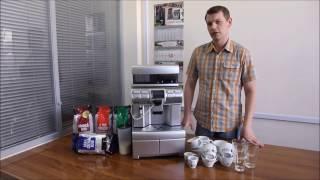 видео кофемашины рейтинг