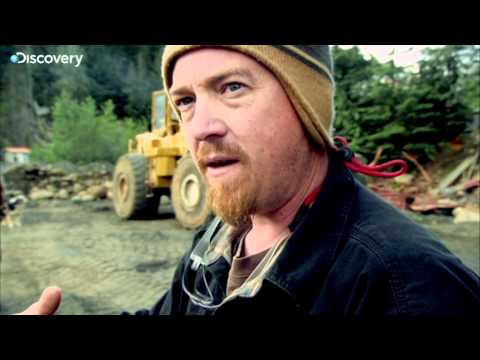 Download Gold Rush - Episode 2 - Bear Hunting