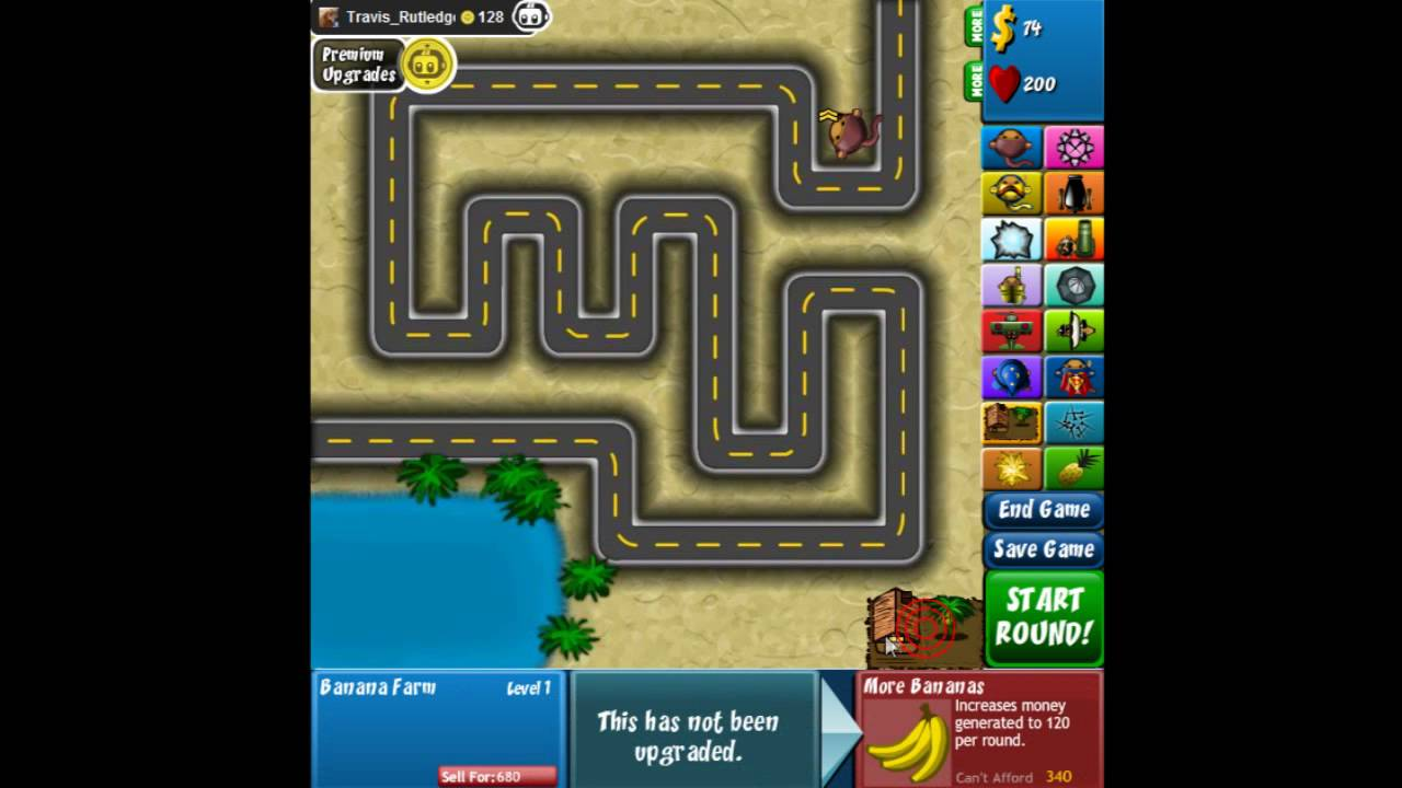 how to hack bloons tower defense 4 new money hack